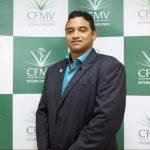 Tesoureiro CRMV-RR Nº 0048/ZP