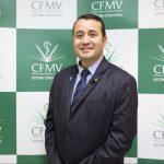Vice-Presidente  CRMV-RR Nº 0111/VP