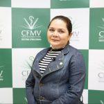 Secretária-Geral CRMV-RR Nº0121/VP