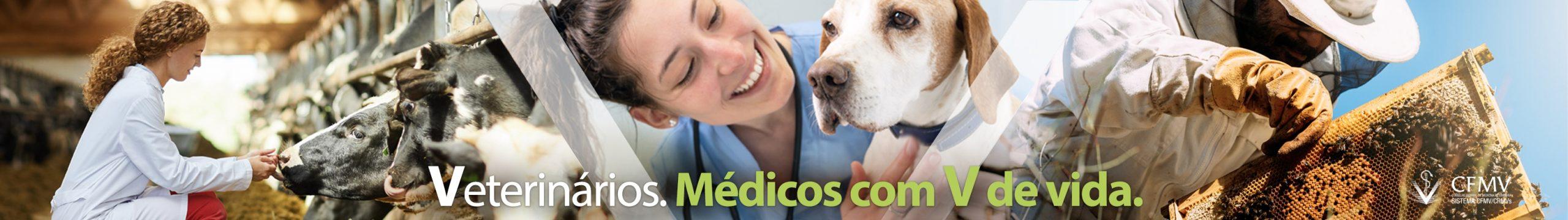 Dia do Médico-Veterinário 2021
